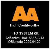 Bisnode- Fito System